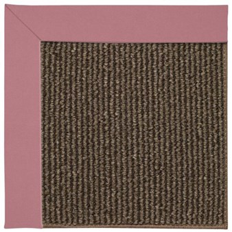 Capel Rugs Creative Concepts Java Sisal - Canvas Coral (505) Rectangle 12' x 15' Area Rug