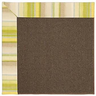 Capel Rugs Creative Concepts Java Sisal - Kalani Coconut (615) Rectangle 12' x 15' Area Rug