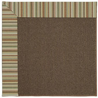 Capel Rugs Creative Concepts Java Sisal - Dorsett Autumn (714) Rectangle 12' x 15' Area Rug