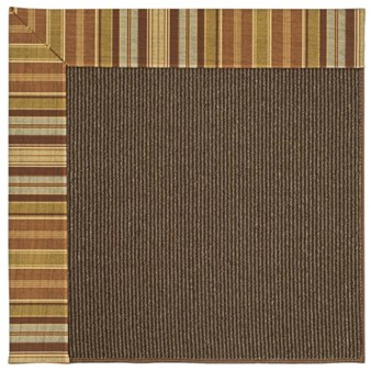 Capel Rugs Creative Concepts Java Sisal - Vera Cruz Samba (735) Rectangle 12' x 15' Area Rug