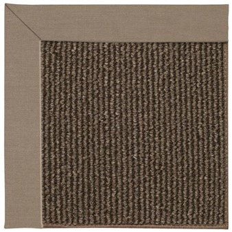 Capel Rugs Creative Concepts Java Sisal - Shadow Wren (743) Rectangle 12' x 15' Area Rug