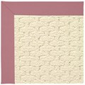 Capel Rugs Creative Concepts Sugar Mountain - Canvas Coral (505) Rectangle 3