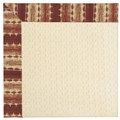 Capel Rugs Creative Concepts Sugar Mountain - Java Journey Henna (580) Rectangle 4