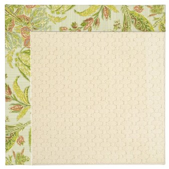 Capel Rugs Creative Concepts Sugar Mountain - Cayo Vista Mojito (215) Rectangle 10' x 14' Area Rug
