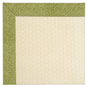 Capel Rugs Creative Concepts Sugar Mountain - Tampico Palm (226) Rectangle 10' x 14' Area Rug