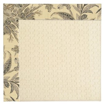 Capel Rugs Creative Concepts Sugar Mountain - Cayo Vista Graphic (315) Rectangle 10' x 14' Area Rug