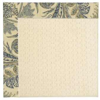 Capel Rugs Creative Concepts Sugar Mountain - Cayo Vista Ocean (425) Rectangle 10' x 14' Area Rug