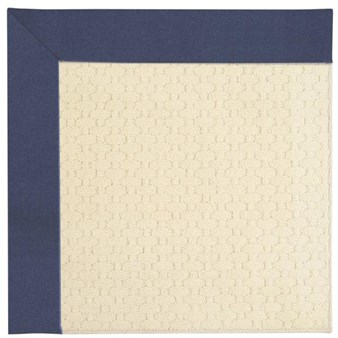 Capel Rugs Creative Concepts Sugar Mountain - Canvas Neptune (477) Rectangle 10' x 14' Area Rug