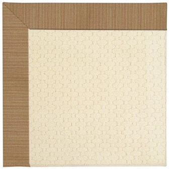 Capel Rugs Creative Concepts Sugar Mountain - Vierra Brick (530) Rectangle 10' x 14' Area Rug