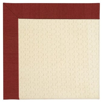Capel Rugs Creative Concepts Sugar Mountain - Canvas Cherry (537) Rectangle 10' x 14' Area Rug