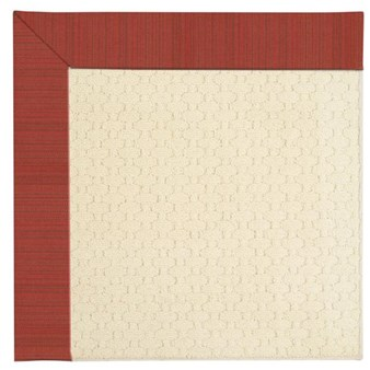 Capel Rugs Creative Concepts Sugar Mountain - Vierra Cherry (560) Rectangle 10' x 14' Area Rug