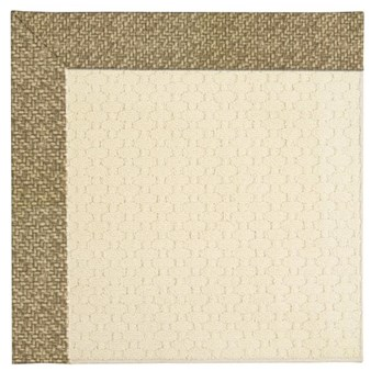 Capel Rugs Creative Concepts Sugar Mountain - Tampico Rattan (716) Rectangle 10' x 14' Area Rug