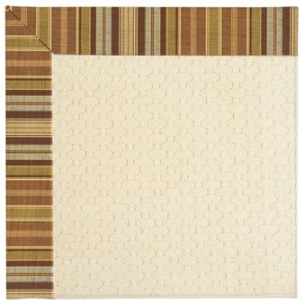 Capel Rugs Creative Concepts Sugar Mountain - Vera Cruz Samba (735) Rectangle 10' x 14' Area Rug