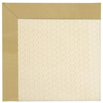 Capel Rugs Creative Concepts Sugar Mountain - Canvas Wheat (167) Rectangle 12' x 15' Area Rug