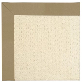 Capel Rugs Creative Concepts Sugar Mountain - Canvas Linen (175) Rectangle 12' x 15' Area Rug