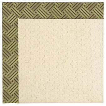 Capel Rugs Creative Concepts Sugar Mountain - Dream Weaver Marsh (211) Rectangle 12' x 15' Area Rug