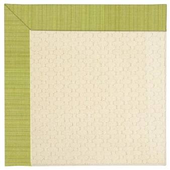 Capel Rugs Creative Concepts Sugar Mountain - Vierra Kiwi (228) Rectangle 12' x 15' Area Rug