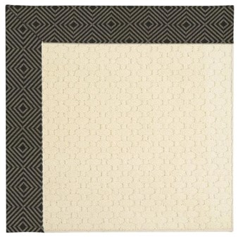 Capel Rugs Creative Concepts Sugar Mountain - Fortune Lava (394) Rectangle 12' x 15' Area Rug