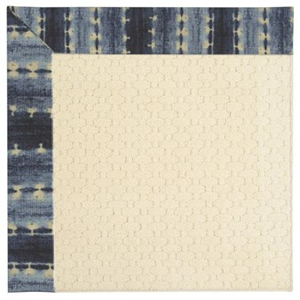 Capel Rugs Creative Concepts Sugar Mountain - Java Journey Indigo (460) Rectangle 12' x 15' Area Rug