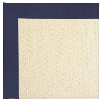 Capel Rugs Creative Concepts Sugar Mountain - Canvas Royal Navy (467) Rectangle 12' x 15' Area Rug
