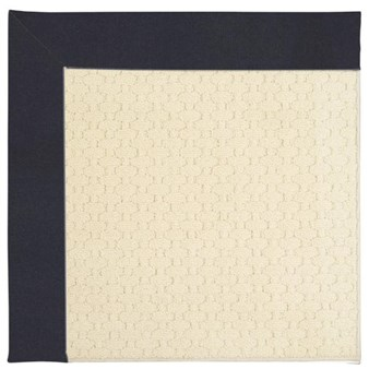 Capel Rugs Creative Concepts Sugar Mountain - Canvas Navy (497) Rectangle 12' x 15' Area Rug