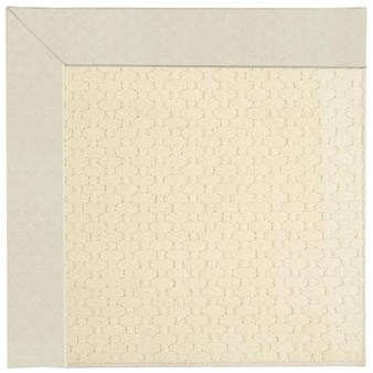 Capel Rugs Creative Concepts Sugar Mountain - Canvas Sun Tile (612) Rectangle 12' x 15' Area Rug