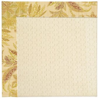 Capel Rugs Creative Concepts Sugar Mountain - Cayo Vista Sand (710) Rectangle 12' x 15' Area Rug