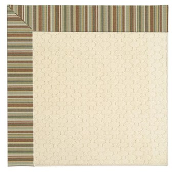 Capel Rugs Creative Concepts Sugar Mountain - Dorsett Autumn (714) Rectangle 12' x 15' Area Rug