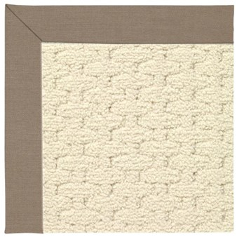 Capel Rugs Creative Concepts Sugar Mountain - Shadow Wren (743) Rectangle 12' x 15' Area Rug