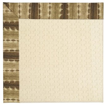Capel Rugs Creative Concepts Sugar Mountain - Java Journey Chestnut (750) Rectangle 12' x 15' Area Rug