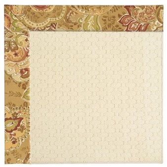 Capel Rugs Creative Concepts Sugar Mountain - Tuscan Vine Adobe (830) Rectangle 12' x 15' Area Rug