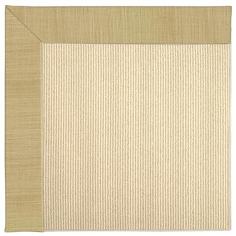 Capel Rugs Creative Concepts Beach Sisal - Dupione Bamboo (100) Rectangle 12' x 15' Area Rug