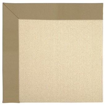Capel Rugs Creative Concepts Beach Sisal - Canvas Linen (175) Rectangle 12' x 15' Area Rug