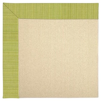 Capel Rugs Creative Concepts Beach Sisal - Vierra Kiwi (228) Rectangle 12' x 15' Area Rug