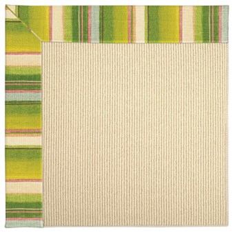 Capel Rugs Creative Concepts Beach Sisal - Kalani Fresco (239) Rectangle 12' x 15' Area Rug