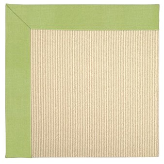 Capel Rugs Creative Concepts Beach Sisal - Canvas Parrot (247) Rectangle 12' x 15' Area Rug