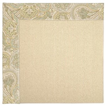 Capel Rugs Creative Concepts Beach Sisal - Paddock Shawl Mineral (310) Rectangle 12' x 15' Area Rug