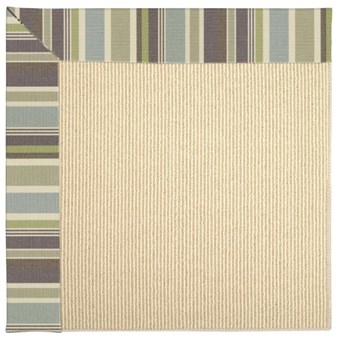 Capel Rugs Creative Concepts Beach Sisal - Brannon Whisper (422) Rectangle 12' x 15' Area Rug