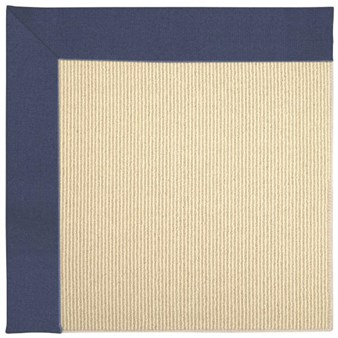 Capel Rugs Creative Concepts Beach Sisal - Canvas Neptune (477) Rectangle 12' x 15' Area Rug