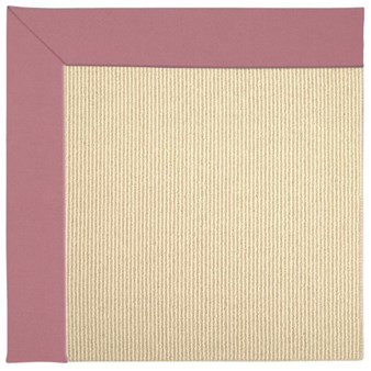 Capel Rugs Creative Concepts Beach Sisal - Canvas Coral (505) Rectangle 12' x 15' Area Rug