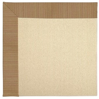 Capel Rugs Creative Concepts Beach Sisal - Vierra Brick (530) Rectangle 12' x 15' Area Rug