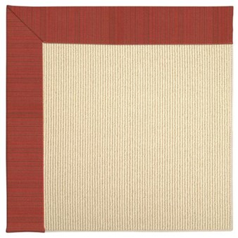 Capel Rugs Creative Concepts Beach Sisal - Vierra Cherry (560) Rectangle 12' x 15' Area Rug