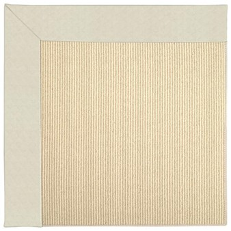 Capel Rugs Creative Concepts Beach Sisal - Canvas Sun Tile (612) Rectangle 12' x 15' Area Rug