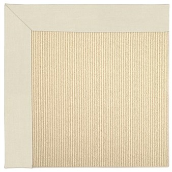 Capel Rugs Creative Concepts Beach Sisal - Canvas Sand (712) Rectangle 12' x 15' Area Rug