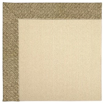 Capel Rugs Creative Concepts Beach Sisal - Tampico Rattan (716) Rectangle 12' x 15' Area Rug