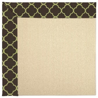 Capel Rugs Creative Concepts Beach Sisal - Canvas Antique Beige (717) Rectangle 12' x 15' Area Rug