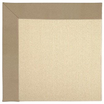 Capel Rugs Creative Concepts Beach Sisal - Canvas Camel (727) Rectangle 12' x 15' Area Rug