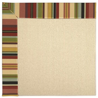 Capel Rugs Creative Concepts Beach Sisal - Sidewalk Lacquer-Ebony (920) Rectangle 12' x 15' Area Rug