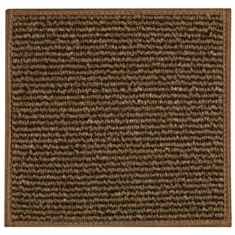 "Capel Rugs Creative Concepts Java Sisal - Octagon 6'0"" x 6'0"" Area Rug"