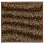 "Capel Rugs Creative Concepts Java Sisal - Runner 2'6"" x 12'0"" Area Rug"